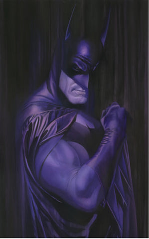 DETECTIVE COMICS #1000 ALEX ROSS CVR B EXCLUSIVE