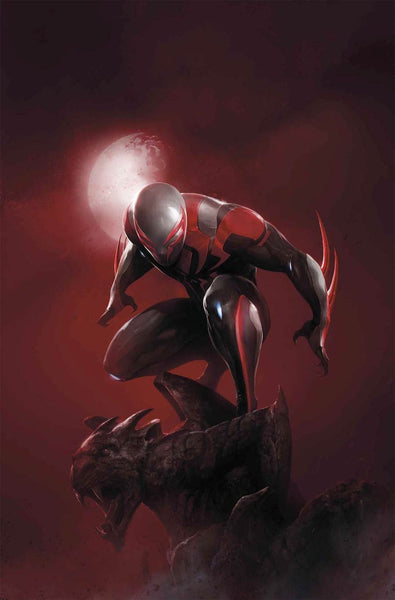 SPIDERMAN 2099 VOL 3 3 #10 1st PRINT COVER