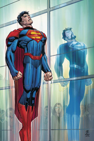 ACTION COMICS VOL 2 #52 1st PRINT COVER