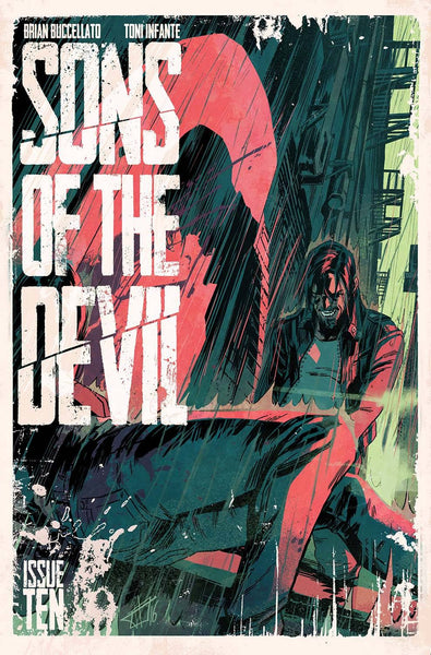 SONS OF THE DEVIL #10