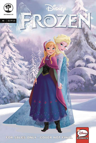 DISNEYS FROZEN #2