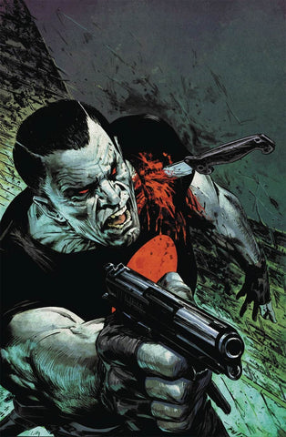 BLOODSHOT REBORN #17 COVER B GUICE VARIANT
