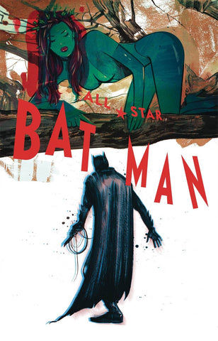 ALL STAR BATMAN #7 1st PRINT