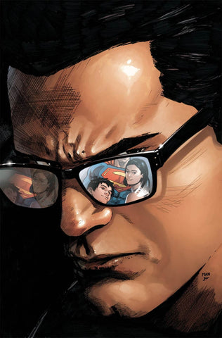 ACTION COMICS VOL 2 #973 1st PRINT