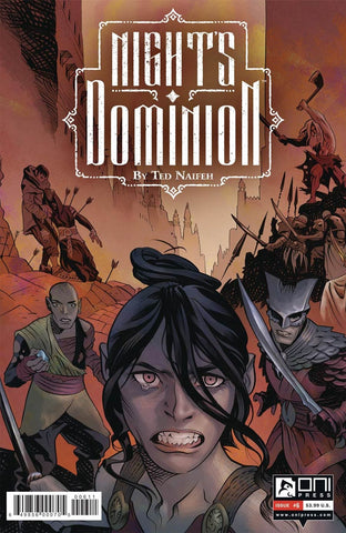 DOOM DOMINION #6