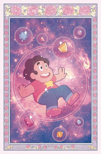 STEVEN UNIVERSE #1 ONGOING MAIN COVER
