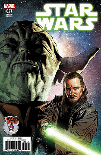 STAR WARS VOL 4 #27 MILE HIGH VARIANT