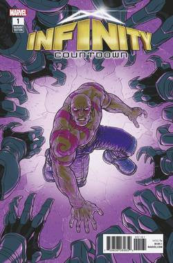 INFINITY COUNTDOWN #1 (OF 5) DERRINGTON VAR