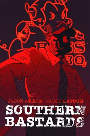 Southern Bastards #5 Cover A