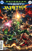 JUSTICE LEAGUE #11 VOL 3 COVER VARIANT A 1st PRINT