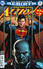 ACTION COMICS VOL 2 #970 COVER B FRANK VARIANT