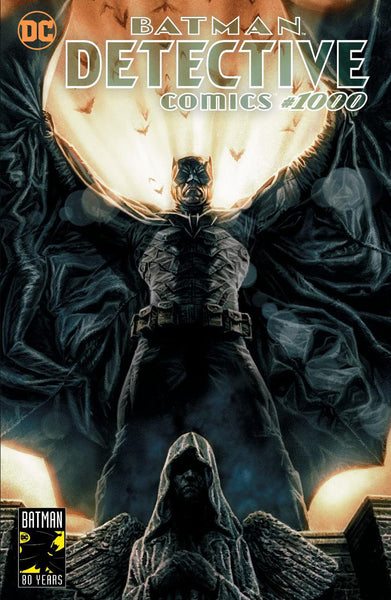 DETECTIVE COMICS #1000 LEE BERMEJO EXCLUSIVE