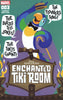DISNEY KINGDOMS ENCHANTED TIKI ROOM #3 COVER B CONNECTING VARIAN