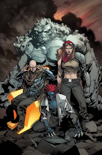 All New X-Men #27