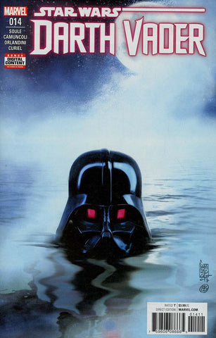 STAR WARS DARTH VADER #14