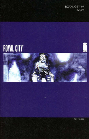 ROYAL CITY #9 CVR B 90S ALBUM HOMAGE VAR (MR)
