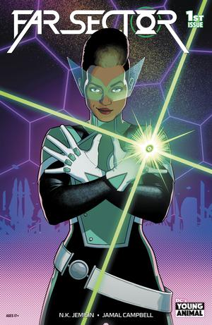 FAR SECTOR #1 (OF 12) MCKELVIE VAR ED (MR)