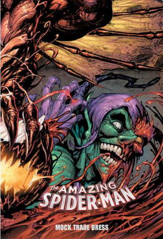 AMAZING SPIDER-MAN #800 CONNECTING COVER UNKNOWN TYLER KIRKHAM