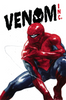 AMAZING SPIDER-MAN VENOM INC OMEGA #1 DELLOTTO VAR