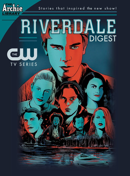 RIVERDALE DIGEST #1