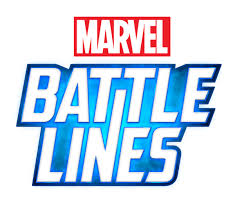 MARVEL BATTLE LINES 27 PACK