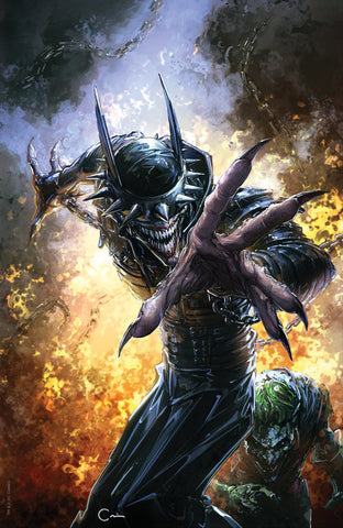 BATMAN WHO LAUGHS #1 (OF 6) CLAYTON CRIAN 3 PACK EXCLUSIVE