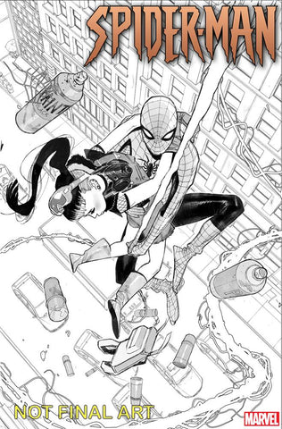SPIDER-MAN #2 (OF 5) PICHELLI VAR