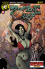 ZOMBIE TRAMP ONGOING #53 BALTIMORE COMIC CON EXCLUSIVE