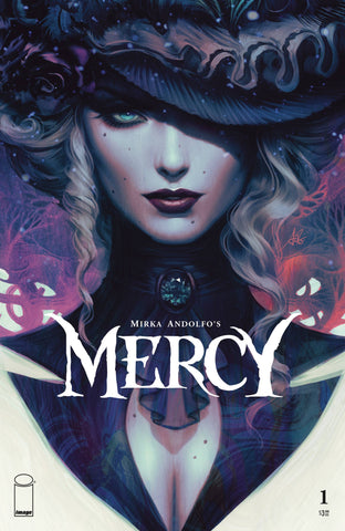 MIRKA ANDOLFO MERCY #1 (OF 6) CVR C ARTGERM (MR)
