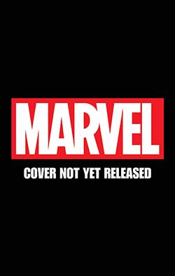 MARVEL COMICS #1000 BLANK VAR