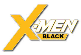 X-MEN BLACK J SCOTT CAMPBELL 5 PACK