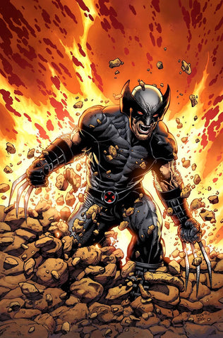 RETURN OF WOLVERINE #1 (OF 5) MCNIVEN X-FORCE COSTUME VAR