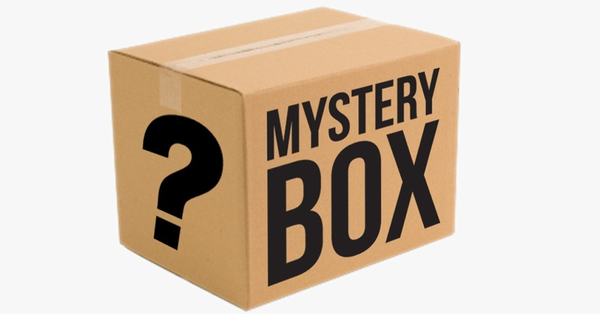 MYSTERY BOX - MARVEL
