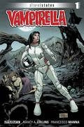 ALTERED STATES VAMPIRELLA ONE SHOT