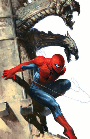 AMAZING SPIDER-MAN #1 DELLOTTO COMICXPOSURE 2 PACK EXCLUSIVE