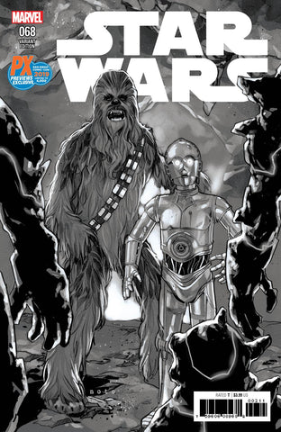 SDCC 2019 STAR WARS #68