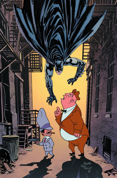 BATMAN #46 LOONEY TUNES VAR ED