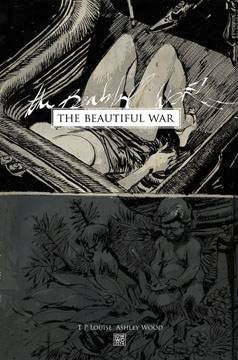 BEAUTIFUL WAR #1 SUBSCRIPTION