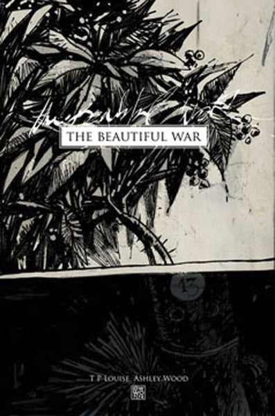 BEAUTIFUL WAR #1
