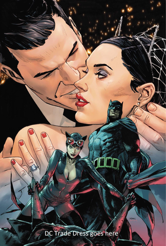 BATMAN #50 CLAY MANN EXCLUSIVE