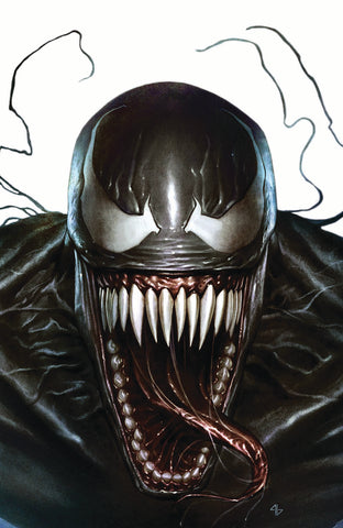 VENOM #1 ADI GRANOV VIRGIN EXCLUSIVE