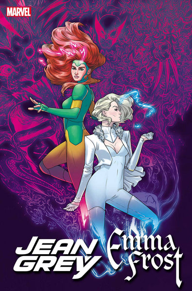 GIANT SIZE X-MEN JEAN GREY & EMMA FROST #1 DX