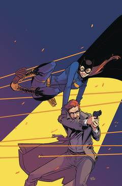 BATGIRL #10 (NOTE PRICE)