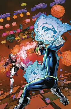 CYBORG #11 (NOTE PRICE)