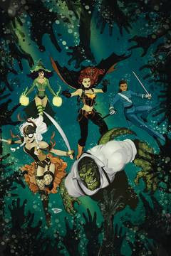 DC COMICS BOMBSHELLS #25 (NOTE PRICE)