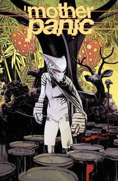 MOTHER PANIC #6 (MR)
