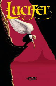 LUCIFER #17 (MR)