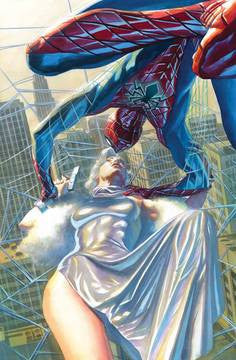 AMAZING SPIDER-MAN #26