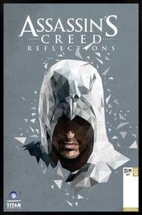ASSASSINS CREED REFLECTIONS #2 (OF 4) CVR C SUNSETAGAIN (MR)
