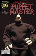 PUPPET MASTER #1 PINHEAD PHOTO VAR